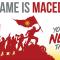 ММДЧП: Ги информира членките на Обединетите Наци дека Македонија не го смени своето име